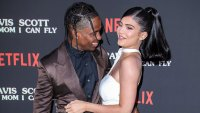 Travis Scott and Kylie Jenner Look Mom I Can Fly Romantic Feelings May Reunite