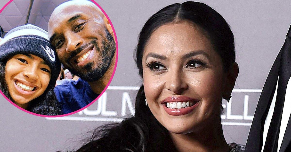 Vanessa Bryant Honors Kobe Bryant, Daughter Gianna With New Foundation Name
