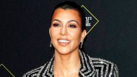 Watch Kourtney Kardashian More Celeb Parents Doing TikTok Videos With Kids