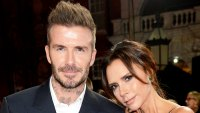 Why David Beckham Fell in Love With Victoria Beckham