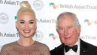 Why Prince Charles Asked Katy Perry Sing to His Plants