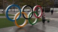 2020 Olympics Postponed Amid Coronavirus Pandemic