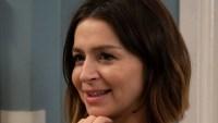 Caterina Scorsone Grey's Anatomy