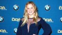 Amy Schumer Sends Love to All the 'Pregnant Ladies' in Quarantine