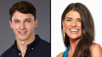 Bachelorette Connor Saeli Sparks Madison Prewett Dating Rumors