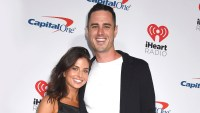 Ben Higgins Is Engaged to Girlfriend Jess Clarke