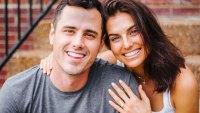 See the Ring Former Bachelor Ben Higgins Gave Jessica Clarke
