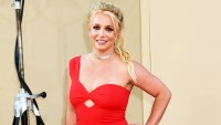 Britney Spears Celebrates 20th Anniversary of 'Oops … I Did It Again': 'That Red Suit Was So Freaking Hot'