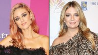Caroline DAmore Joins The Hills Revival Mischa Barton Will Not Return