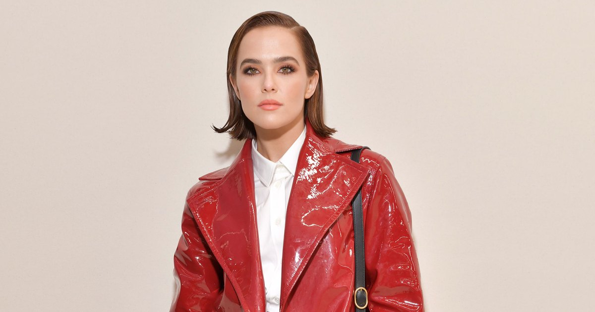 Zoey Deutch's Top 10 Quirky and Cool Red Carpet Looks