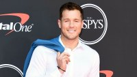 Colton Underwood Reveals Why He Was So Candid About Sexuality In New Book