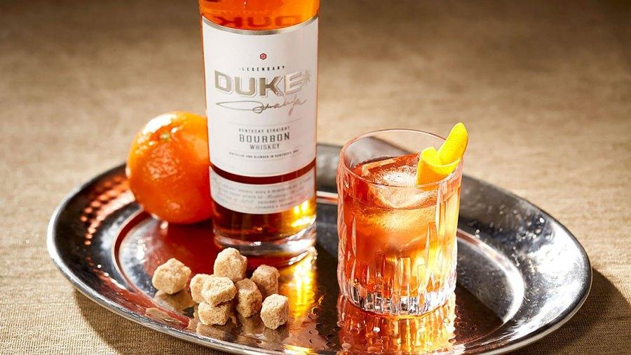 Duke-Spirits