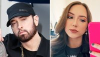 Eminem Reveals Why Hes Proud of His 23-Year-Old Daughter Hailie