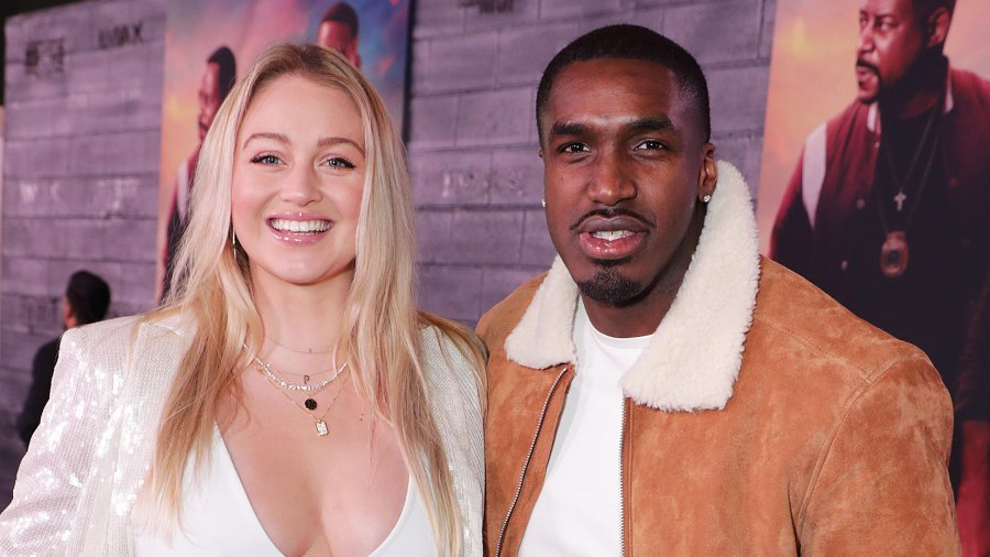 Iskra-Lawrence-Philip-Payne-gives-birth
