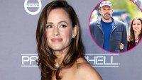 Jennifer Garner Doesnt Want Her Kids Meet Ex Ben Affleck Girlfriend Ana de Armas Yet