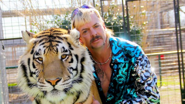 Tiger King's Stars Where Are They Now