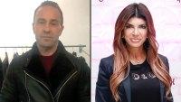 Joe Giudice Compliments Ex Teresa Giudice's Breast Augmentation