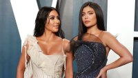 Kim Kardashian and Kylie Jenner Bake the Same Dessert While in Quarantine