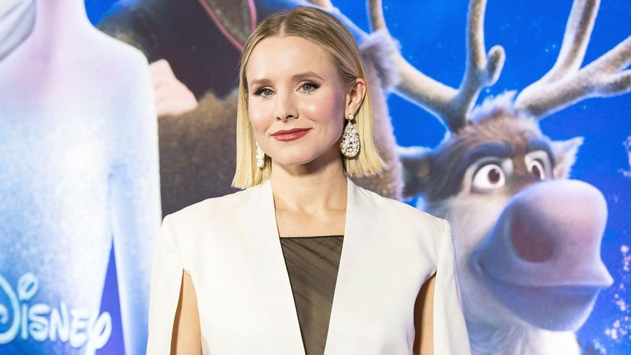 Kristen Bell Urges People Not to Rush to Grocery Stores Amid Coronavirus