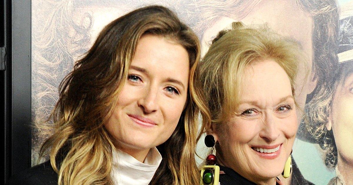 Meryl Streep's Daughter Grace Gummer Files for Divorce After Secret Marriage