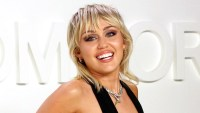 Miley Cyrus Says Social Distancing Has Her at 'Peace and Fulfilled' for the First Time in Years
