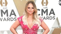 Miranda Lambert Reveals How She's Dealing With Anxiety Over Coronavirus