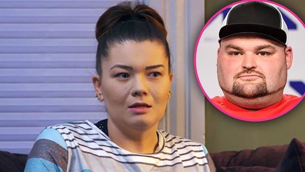 'Teen Mom OG' Recap: Amber Tearfully Asks Gary for Help