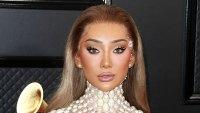 Transgender Model Nikita Dragun Tells Us Her Date-Night Beauty Secrets