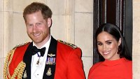 Why Prince Harry Meghan Markle Are Not in Rush to Have Baby No. 2