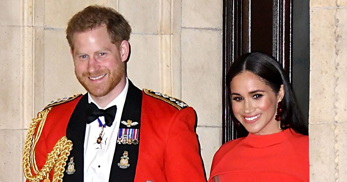 Why Prince Harry and Meghan Markle Are in No Rush to Have Baby No. 2