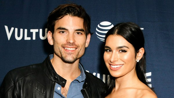 Ashley Iaconetti and Jared Haibon Joke About Not Making a Baby in Quarantine at Her Parents' House