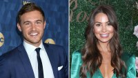 Bachelor Peter Weber Breaks His Silence on Kelley Flanagan Dating Rumors