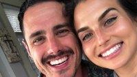Ben Higgins Grows an '80s Mustache During Quarantine