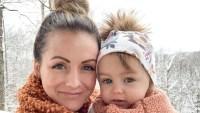 Carly Waddell Says Theres No Way Daughter Has Coronavirus 2