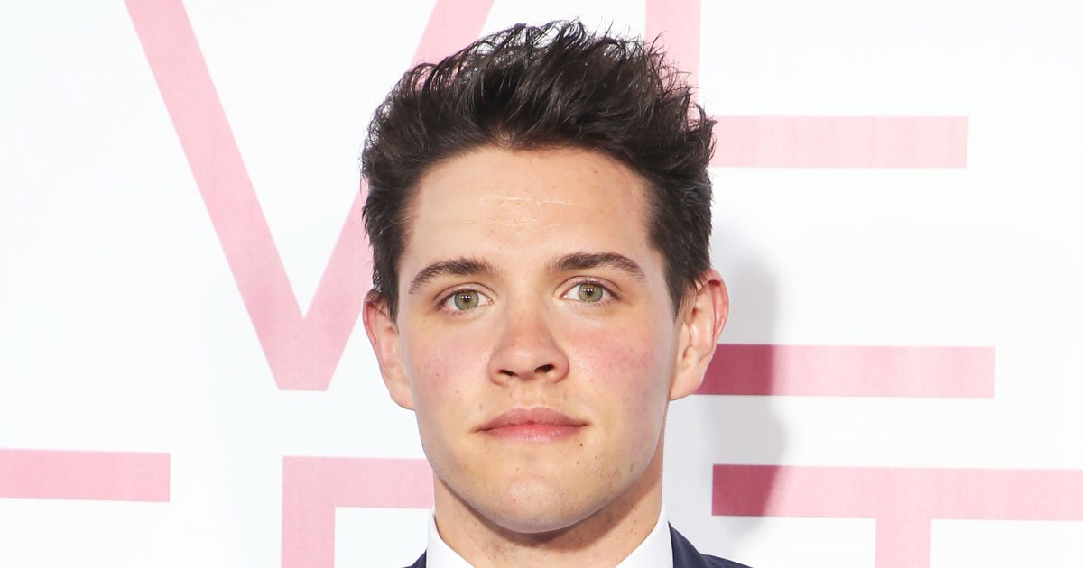 Riverdale's Casey Cott Doesn't Look Like This Anymore: See Pics