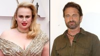 Rebel Wilson Gerard Butler Celebs Youd Never Guess Have Law Degrees