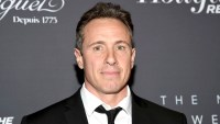 Chris Cuomo Lost 13 Lbs in 3 Days After Coronavirus Diagnosis