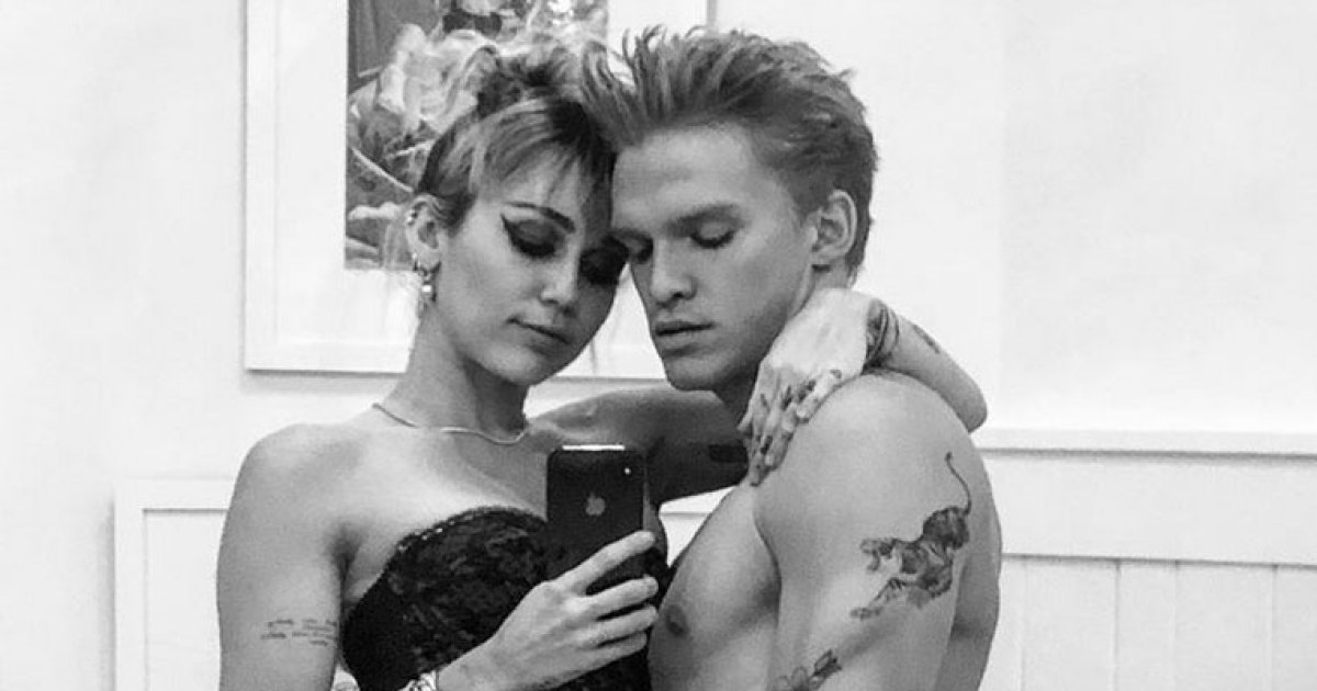 Cody Simpson's Book Has NSFW Poems That Fans Think Are About Miley Cyrus