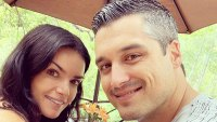 Bachelor's Courtney Robertson Gives Birth to First Child With Fiance Humberto Preciado