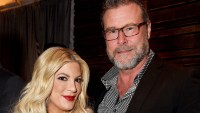 Dean McDermott Defends Wife Tori Spelling After Meet and Greet Backlash