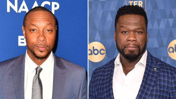Dorian Missick Working With 50 Cent