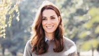 Duchess Kate Reveals Her Favorite Celebrity Meeting
