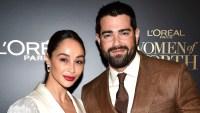 Exes Jesse Metcalfe and Cara Santana Are Quarantining Together After Messy Split