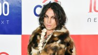 Ezra Miller at Time 100 Next Gala Ezra Miller Appears to Choke Woman at Iceland Bar in Shocking Videoc