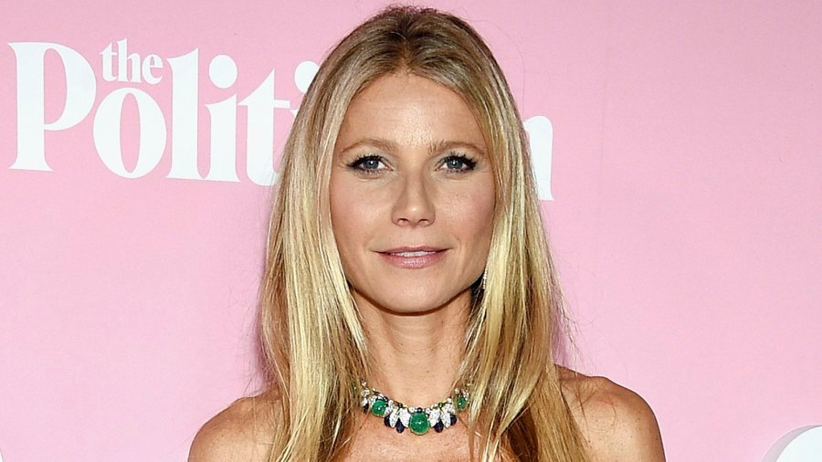 Gwyneth Paltrow Celebrates Son Moses' 14th Birthday: 'This Kid Is the Best'