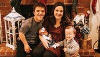 How Zach Roloff and Tori Roloffs Son Jackson Is Adjusting to Big Brotherhood
