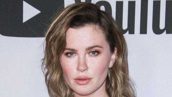 Ireland Baldwin Dyes Her Hair Pink in the Bathroom: 'Just Did a Bad Thing'