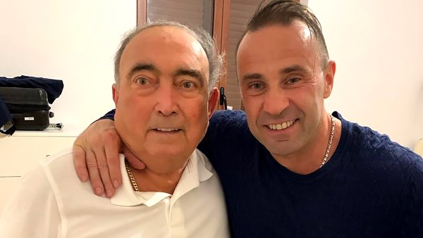 Joe Giudice Pays Tribute to Father-in-Law Giacinto Gorga