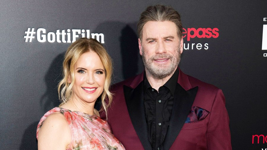 John Travolta and Kelly Preston Pay Tribute to Son Jett on What Would Have Been His 28th Birthday