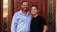 Jon Gosselin's Son Collin Wishes Him a Happy 43rd Birthday